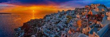 Mediterranean Nights  AP Limited Edition Print - Peter Lik