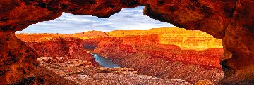 Beyond  Panorama - Peter Lik
