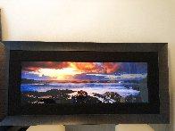 Genesis 1.5M Huge!! Panorama by Peter Lik - 2