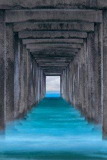 An Ocean Window Panorama - Peter Lik