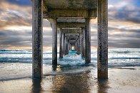 Endless Summer Panorama by Peter Lik - 0