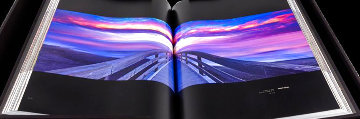 Equation of Time Book 2018 HS by Peter Other - Peter Lik