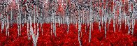 Rouge 1,5M Huge Panorama by Peter Lik - 0