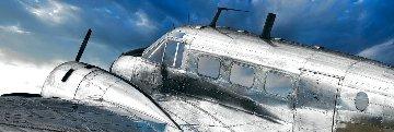 Spirit of the Skies 1.5M Huge Panorama - Peter Lik