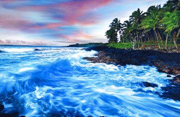 Coastal Palette AP 2M Super Huge Panorama - Peter Lik