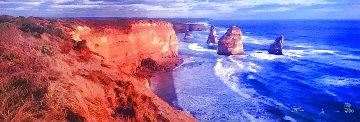 Timeless Tides Panorama - Peter Lik