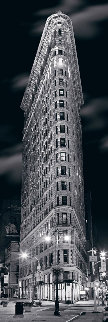 Flat Iron 1.5M Huge Panorama - Peter Lik