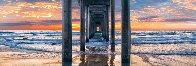 Coastal Dreams Super Huge Panorama by Peter Lik - 0