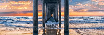 Coastal Dreams  AP 2M Super Huge Panorama - Peter Lik