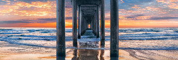 Coastal Dreams-1.5M Super Huge Panorama - Peter Lik