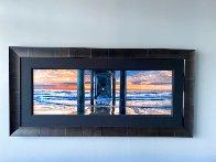 Coastal Dreams-1.5M Super Huge Panorama by Peter Lik - 1