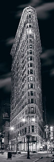 Flat Iron 1.5M Super Huge Panorama - Peter Lik