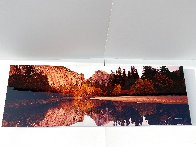 Yosemite Reflections 1.5M Super Huge Panorama by Peter Lik - 1