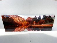 Yosemite Reflections 1.5M Super Huge Panorama by Peter Lik - 2