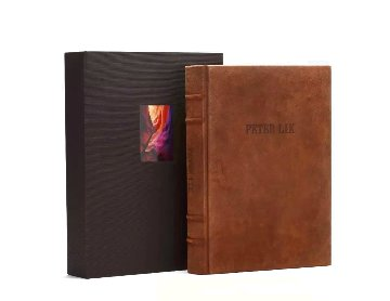 25th Anniversary Big Book Limited Edition HS Limited Edition Print - Peter Lik
