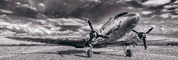 Aviator - Epic Size Panorama - Peter Lik