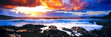 Genesis 2M Huge  Panorama - Peter Lik