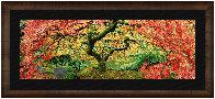 Autumn Spirit   1.5M  Panorama by Peter Lik - 1