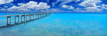 Midsummer Dream - Epic Size Panorama - Peter Lik