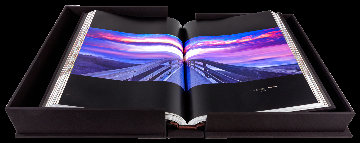 Equation of Time Book 30x22 Other - Peter Lik