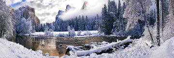 Mystic Valley 2M Super Huge Panorama - Peter Lik