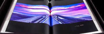 Equations of Time Book 2015 30x22 Other - Peter Lik