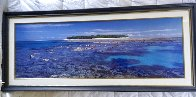 Coral Island Panorama by Peter Lik - 2