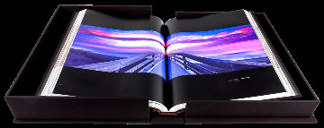 Equation of Time Book- Released 2015 Other - Peter Lik
