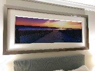 Atlantic Dawn 1.5M Huge Panorama by Peter Lik - 1
