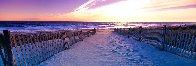Atlantic Dawn 1.5M Huge Panorama by Peter Lik - 0