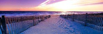 Atlantic Dawn 1.5M Huge Panorama - Peter Lik