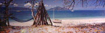 Island Life (Fitzroy Island, Queensland) (small edition 100) 1.5M Huge  Panorama - Peter Lik