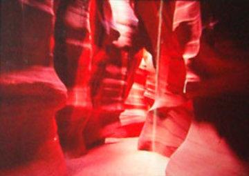Sphinx Cavern Panorama by Peter Lik