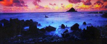 Koki Beach (Hawaii) Panorama by Peter Lik