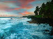 Coastal Palette (The Big Island, Hawaii) Panorama by Peter Lik - 0