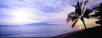 Island Escape (Baby Beach, Maui, Hawaii) Panorama - Peter Lik