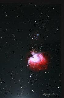 Heart of the Universe Huge  Panorama - Peter Lik