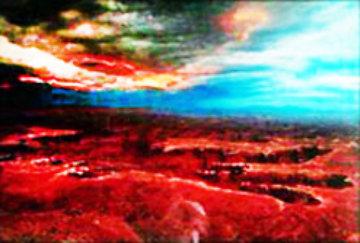 Creation (Canyonlands NP, Utah) Panorama - Peter Lik