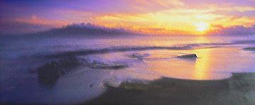 Island of the Sun Hawaii Panorama by Peter Lik