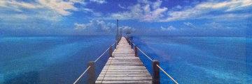 Beyond Paradise (Key West, Florida)  Panorama by Peter Lik