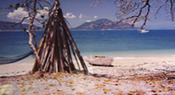 Island Life (Fitzroy Island, Queensland)   Panorama by Peter Lik