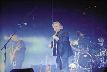 Roger Waters Concert 2007 AP edition of 5 Panorama - Peter Lik