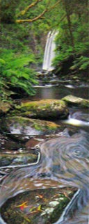 Hopetoun Falls (Hopetoun Falls, Victoria) (small edition 100) Panorama - Peter Lik