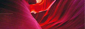 Shadowland 1.5 M Huge Panorama - Peter Lik