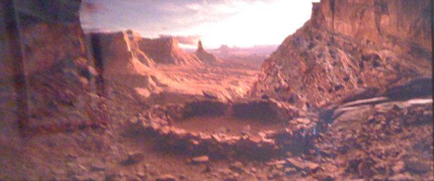 Ancient Spirit (Canyonlands NP, Utah) 1.5M Huge Panorama by Peter Lik