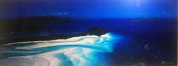 Silica Sands  Panorama - Peter Lik