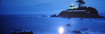 Prince of Tides (Crescent City, California) 1.5M Huge Panorama - Peter Lik