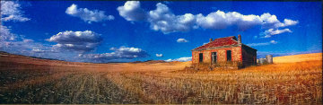 Spirit of Australia (Burra, South Australia) Panorama by Peter Lik