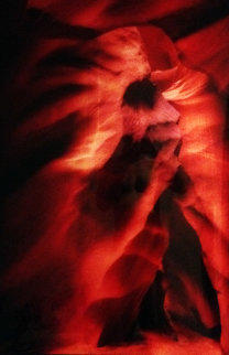 Chief  (Antelope Canyon, Arizona)  Panorama - Peter Lik