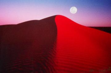 Lunar Fringe Panorama by Peter Lik